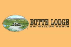 Butte Lodge Logo