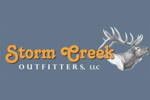 Storm Creek Outfitters Logo