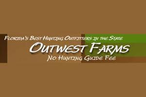 Outwest Farms  Logo