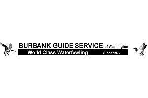 Burbank Guide Service Logo