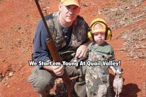 Quail Valley Hunting Preserve