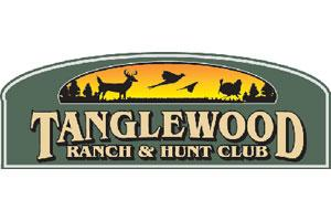 Tanglewood Ranch and Hunt Club Logo