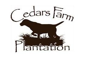 Cedars Farm Plantation Logo