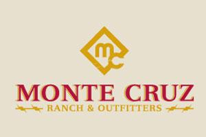 Monte Cruz Ranch & Outfitters Logo