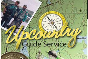 Upcountry Guide Service