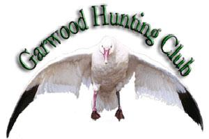 Garwood Hunting Club Logo