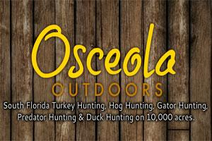 Osceola Outdoors Logo