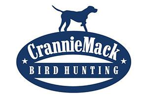 Crannie Mack Bird Hunting