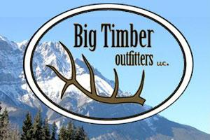 Big Timber Outfitters Logo