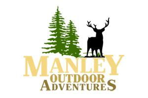 Manley Outdoor Adventures Logo