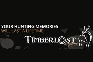 Timberlost Outfitting  Logo