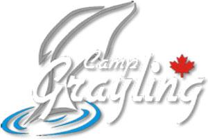 Camp Grayling  Logo