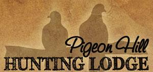 Pigeon Hill Hunting Lodge
