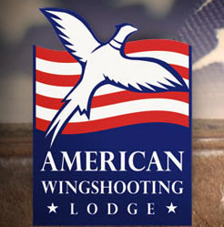 American Wingshooting Lodge Logo