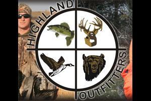 Highland Outfitters Logo