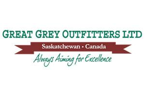 Great Grey Outfitters Logo