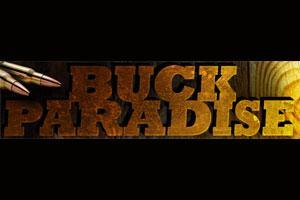 Buck Paradise Logo