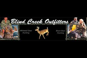 Blind Creek Outfitters Logo