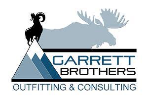 Garrett Bros. Outfitting Logo