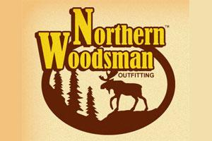 Northern Wooodsman Outfitting Logo