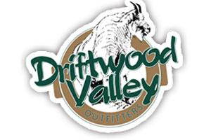Driftwood Valley Outfitters Logo