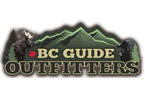 BC Guide Outfitters Logo