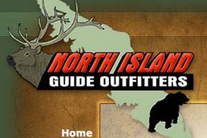 North Island Guide Outfitters