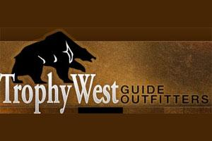 Trophy West Guide Outfitters Logo