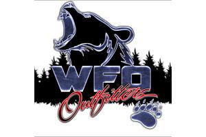 WFO Outfitters Logo