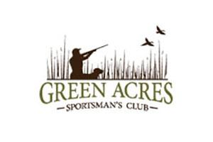 Green Acres Sportsman's Club Logo