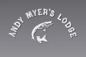 Andy Myer's Lodge Logo