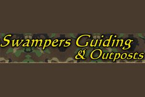 Swamper's Guiding & Outposts Logo