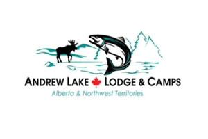 Andrew Lake Lodge & Camps Logo