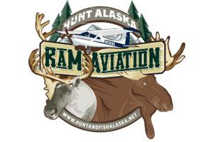 Ram Aviation Logo