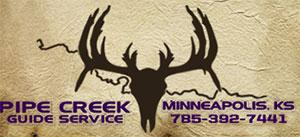 Pipe Creek Guide Service