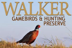 Walker Gamebirds & Hunting Preserve