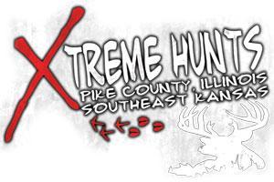 Xtreme Hunting Logo