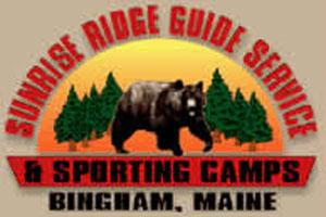 Sunrise Ridge Guide Service & Sporting Camps Logo