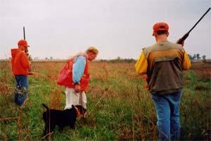 Koeberlein's Hunting Preserve