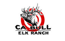 CA Bull Elk Ranch Logo