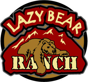 Lazy Bear Ranch Logo