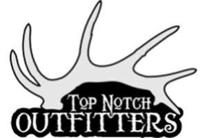 Top Notch Outfitters Logo