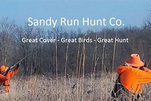 Sandy Run Hunt Co