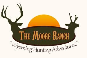 Moore Ranch Logo