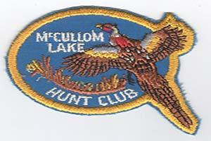 McCullom Lake Hunt Club
