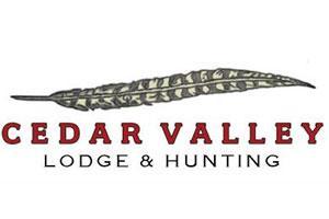 Cedar Valley Preserve Logo