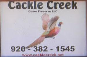 Cackle Creek