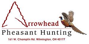 Arrowhead Pheasant Club Logo