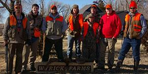 Wyrick Farms
