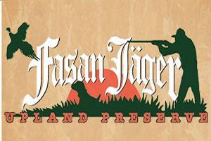 Fasan Jäger Upland Preserve